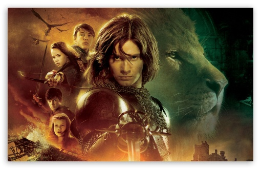 prince caspian wallpaper