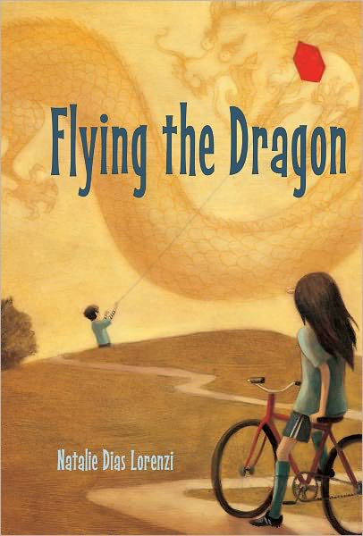 flying the dragon