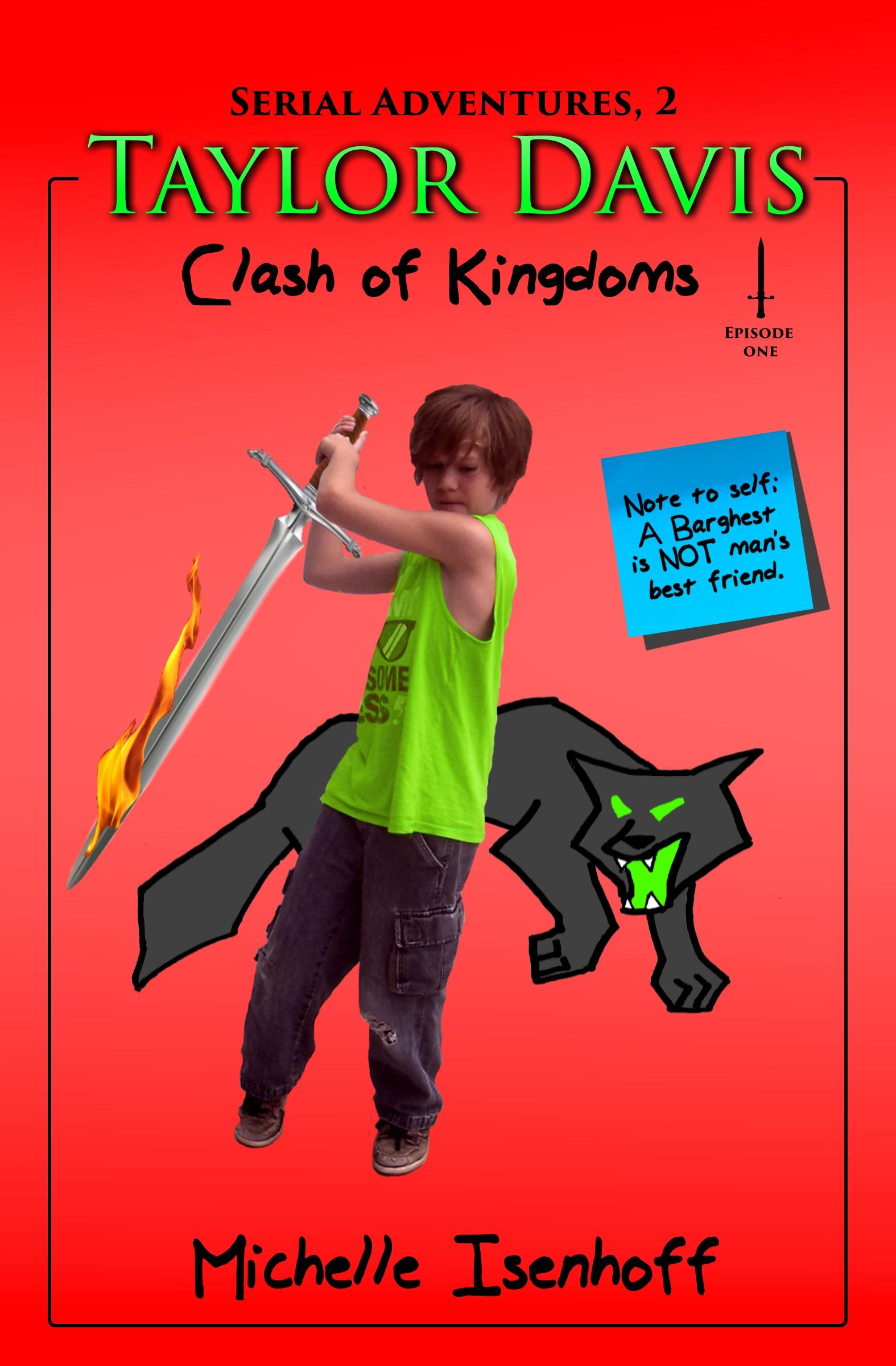 Clash Episode 1