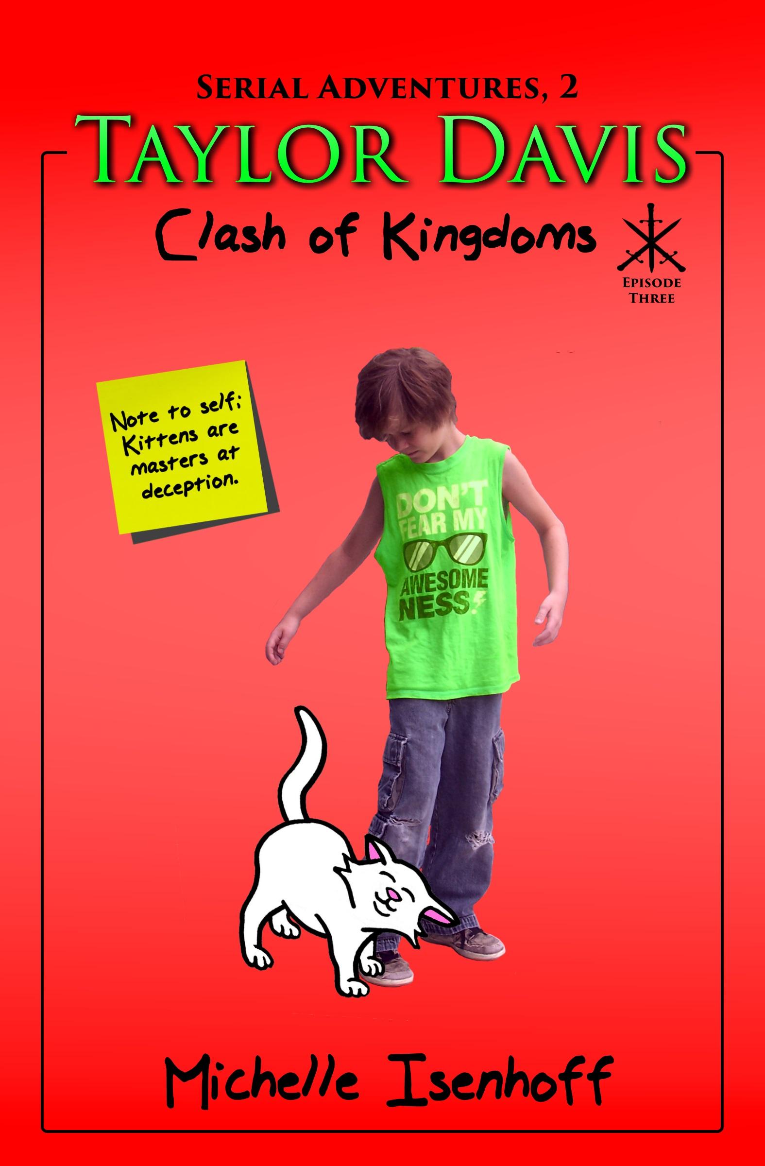 Clash Episode 3