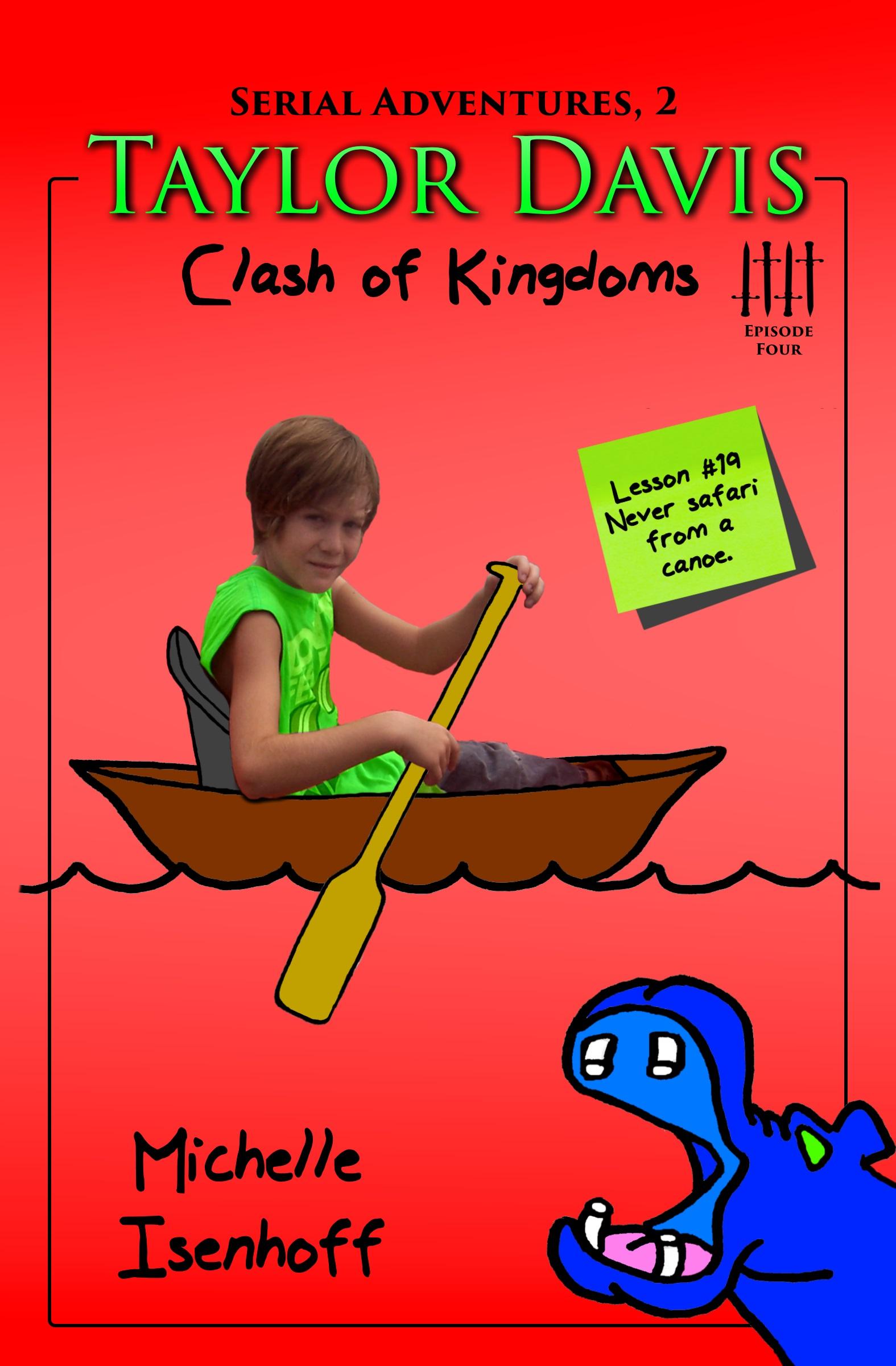 Clash Episode 4