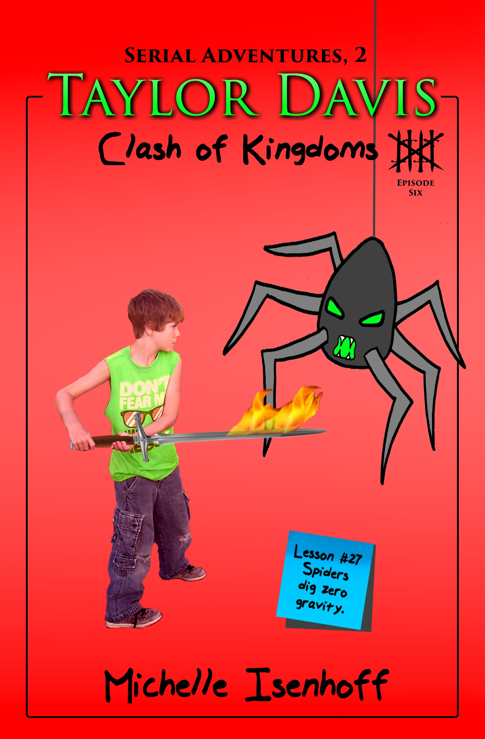 Clash Episode 6
