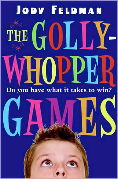 gollywhoppers games