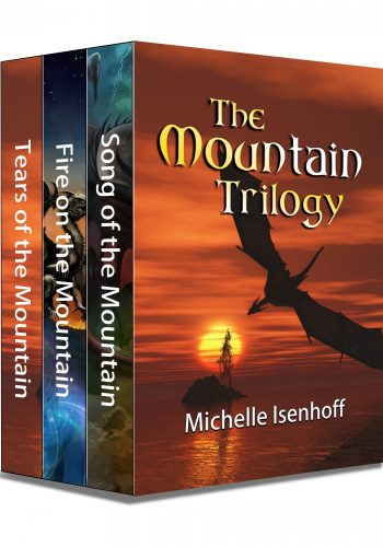 Mountain Trilogy Boxed Set